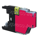 Brother LC79M Compatible Magenta Ink Cartridge
