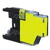 Brother LC79Y Compatible Yellow Ink Cartridge