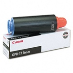 Canon GPR-17 Genuine Toner Cartridge 0279B003AA
