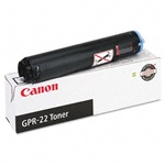Canon GPR-22 Genuine Toner Cartridge 0386B003AA