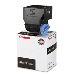 Canon GPR-23 Genuine Black Toner Cartridge 0452B003AA