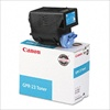 Canon GPR-23 Genuine Cyan Toner Cartridge 0453B003AA