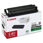 Canon E-40 Genuine Toner Cartridge 1491A002AA