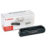 Canon FX-3 Genuine Toner Cartridge 1557A002BA