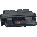Canon FX-6 Black Toner Cartridge 1559A002AA