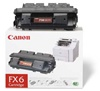 Canon FX-6 Genuine Toner Cartridge 1559A002AA