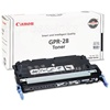 Canon GPR-28 Genuine Black Toner Cartridge 1660B004AA