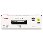 Canon MF8050CN Genuine Yellow Toner Cartridge 1977B001AA