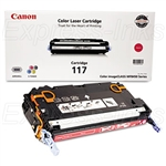 Canon MFC8450C Genuine Magenta Toner Cartridge 2576B001AA