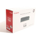 Canon 120 Genuine Toner Cartridge 2617B001AA