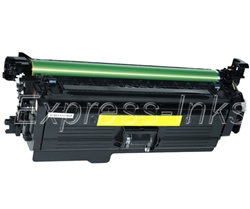 Canon GPR-29Y Compatible Yellow Toner 2641B004AA