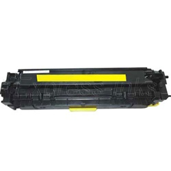 Canon 2659B001AA Compatible Yellow Toner Cartridge CRG-118Y