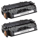 Canon GPR-40 Compatible Toner Combo 3482B005AA