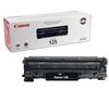 Canon CRG-125 Genuine Toner Cartridge 3484B001AA