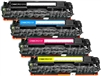 Canon CRG-131 Compatible Toner Cartridge Combo CRG131