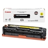 Canon CRG-131Y Genuine Yellow Toner Cartridge 6269B001AA