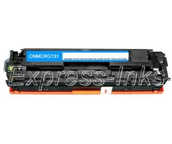 Canon CRG-131C Compatible Cyan Toner Cartridge 6271B001AA