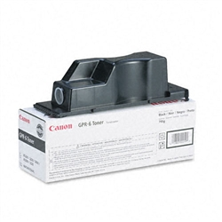 Canon GPR-6 Genuine Toner Cartridge 6647A003AA