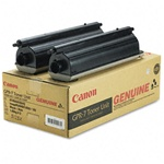 Canon GPR-7 Genuine Toner Cartridge 2-Pack 6748A003AA