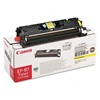 Canon EP-87Y Genuine Yellow Toner Cartridge 7430A005AA