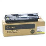Canon GPR-11 Yellow Drum Cartridge 7622A001AA