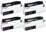 Canon C3200 Genuine Toner Cartridge Combo
