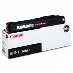Canon GPR-11 Genuine Magenta Toner Cartridge 7627A001AA