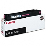 Canon GPR-11M Genuine Magenta Toner Cartridge