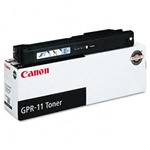 Canon GPR-11BK Genuine Black Toner Cartridge