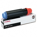 Canon GPR-15 Genuine Toner Cartridge 9629A003AA