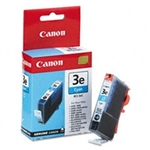 Canon BCI-3eC Cyan Ink Cartridge 4480A003