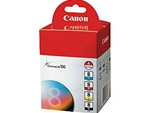 Canon CLI-8 4-Pack Inkjet Cartridge Combo CLI-8MULTI