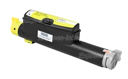 Dell 5110CN Yellow Toner Cartridge 310-7895