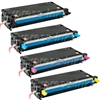 Dell 3110CN Compatible Toner Cartridge Combo