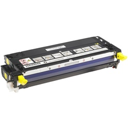 Dell 310-8402 Yellow Toner Cartridge
