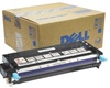 Dell 330-1194 Genuine Cyan Toner Cartridge