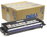 Dell 330-1197 Genuine Black Toner Cartridge
