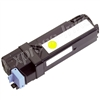 Dell 330-1391 High Yield Yellow Toner Cartridge