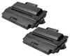 Dell 330-2209 2-Pack Black Toner Cartridge Combo