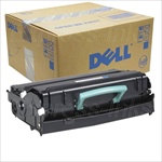 Dell 330-2650 Genuine Toner Cartridge RR700