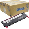 Dell 330-3014 Genuine Magenta Toner Cartridge