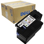 Dell 331-0778 Genuine Black Toner Cartridge 3K9XM