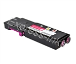 Dell 331-8431 Compatible Magenta Toner Cartridge XKGFP