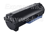 Dell 331-9803 Compatible Black Toner Cartridge RGCN6