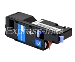 Dell 332-0400 Compatible Cyan Toner Cartridge DWGCP