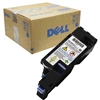 Dell 332-0408 Genuine Yellow Toner Cartridge WM2JC