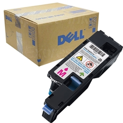 Dell 332-0409 Genuine Magenta Toner Cartridge XMX5D