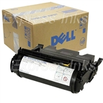 Dell 341-2919 Genuine Black Toner Cartridge