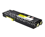 Dell 593-BBBR Compatible Yellow Toner Cartridge 2K1VC