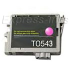 Epson T054320 Magenta Inkjet Ink Cartridge